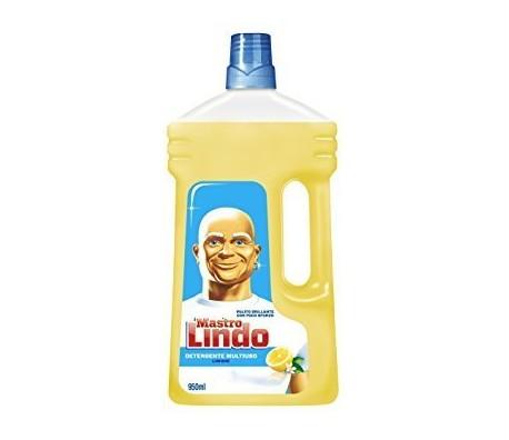 ПРЕПАРАТ ЗА ПОД MASTRO LINDO ЛИМОН  950 МЛ