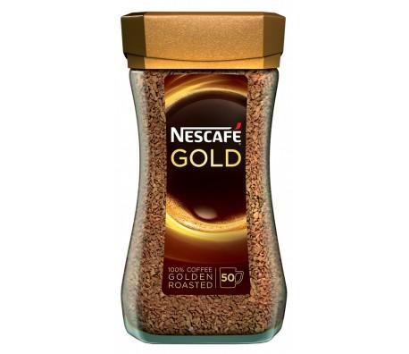 КАФЕ NESCAFE GOLD 100ГР.