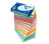 ХАРТИЯ ЦВЕТНА А4 80Г CLAIREFONTAINE ЛИЛА 100Л