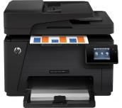 МФУ HP Color LaserJet Pro M177fw