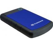 Външен диск Transcend storejet 1000GB USB3.0