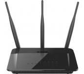 РУТЕР D-LINK WIRELESS AC750 DUAL BAND