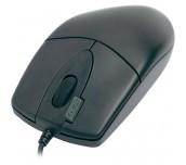 МИШКА ОПТИЧНА A4TECH OP-620D PS2 - изчерпан продукт