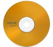 DVD+/-R OMEGA/MAXEL КУТИЯ