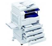Лазерно МФУ А3 Xerox WorkCentre 5024