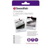 Масло за шредери Swordfish 12 листа