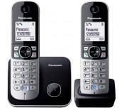 Телефон Panasonic KX-TG6812