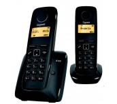 Телефон Gigaset A120 DUO