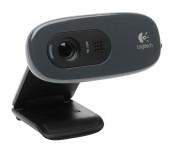 Уебкамера Logitech HD C270