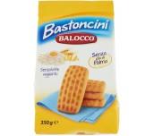 БИСКВИТИ BALOCCO BASTONCINI  350G