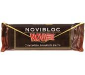 ШОКОЛАД NOVI NOVIBLOC FONDENTE EXTRA 150G