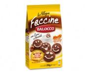 БИСКВИТИ BALOCCO FACCINE 350G
