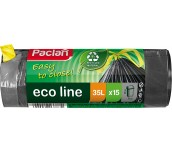 ТОРБИ С ВРЪВ MAGNETIC/ECO LINE 35Л 53/65 15БР