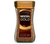КАФЕ NESCAFE GOLD 200ГР.