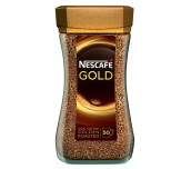 КАФЕ NESCAFE GOLD 100ГР.