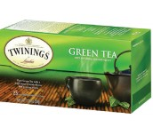 ЧАЙ TWININGS PURE GREEN