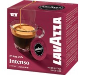 КАПСУЛИ LAVAZZA INTENSO 16БР