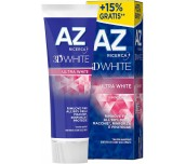 ПАСТА ЗА ЗЪБИ 3D WHITE ULTRA WHITE 3 IN 1 AZ 75ML
