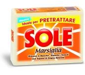 Сапун за премахване на петна Sole Marsiglia