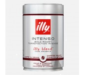 КАФЕ НА ЗЪРНА ILLY INTENSO 250 Г
