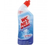 WC ГЕЛ WC NET PROFUMOSO OCEAN FRESH 700ML