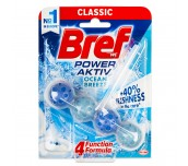 WC ТОПЧЕТА BREF OCEAN BREEZE 50G