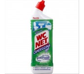 WC ГЕЛ WC NET CANDEGGINA CON BICARBONATO MOUNTAIN FRESH 700ML