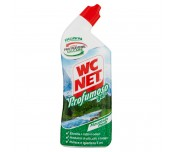 WC ГЕЛ WC NET PROFUMOSO MOUNTAIN FRESH 700ML