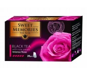 ЧАЙ SWEET MEMORIES INTENSE ROSE