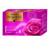ЧАЙ SWEET MEMORIES MEDIUM ROSE