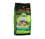 КАФЕ SPETEMA GREEN WITH MINT 100Г