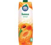 сок натурален BBB кайсия 50%