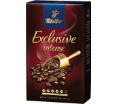 КАФЕ TCHIBO EXCLUSIVE INTENSE 250ГР.