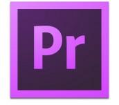 Adobe Premiere Pro CC 1 user 1 year