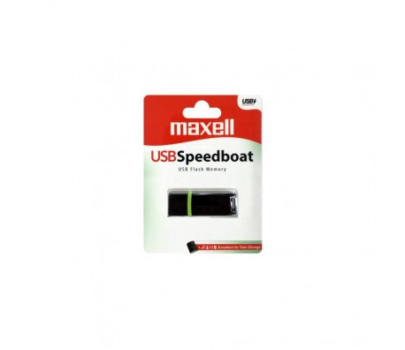 ФЛАШ ПАМЕТ MAXELL SPEEDBOAT USB 2.0 32GB