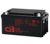 CSB - Battery 12V 65Ah
