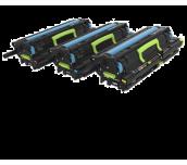 Colour (CMY) Return Programme Developer Kit and Photoconductors Pack, 175,000 pages, C6160 / CS820de / CS820dte / CS820dtfe / CS827de / CX820de / CX820dtfe / CX825de / CX825dte / CX825dtfe / CX827de / CX860de / CX860dte / CX860dtfe / XC6152de / XC6152dtfe