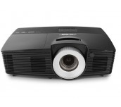 Projector Acer P5515 Native 1080p, DLP® 3D Ready, Full HD 1080p, Contr.:12 000:1 Brightnes:4000 lumens, Input: Analog RGB/Comp.Video (D-sub)x1; Composite Video (RCA)x1; S-Video; HDMI (Video, Audio, HDCP)x1; HDMI/MHL; PC Audio; Output: PC Audio x1; Control