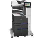 Принтер HP LaserJet Enterprise 700 color MFP M775z+
