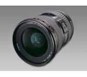Canon LENS EF 17-40mm f/4L USM