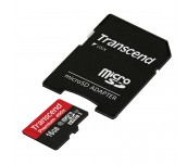 Transcend 32GB micro SDHC UHS-I Premium (with adapter, Class 10)