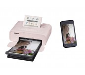 Canon SELPHY CP1300, pink
