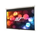 Elite Screen M100XWH Manual, 100