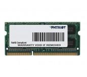Patriot Signature for Ultrabook SODIMM DDR3 8GB L