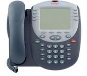 TELSET 2420 DGTL VOICE DK GRY RHS (DT)