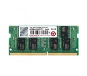Transcend 16GB 260pin SO-DIMM DDR4 2133 2Rx8 1Gx8 CL15 1.2V
