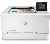 Принтер HP Color LaserJet Pro M254nw Printer  ; 3 year warranty