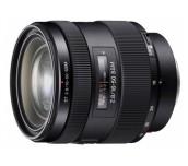 Sony SAL-1650, DSLR Lens, 16-50mm waterproof