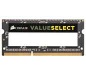 Памет Corsair DDR3, 1333MHz 2GB 1x204 SODIMM 1.5V, Unbuffered