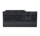 Dell KB522 USB Wired Business Multimedia Keyboard Black